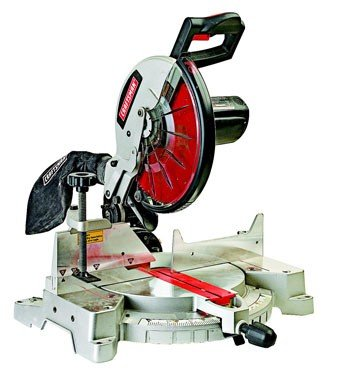 "Craftsman 21205 12"" Compound Mitersaw"
