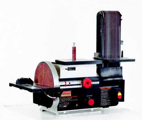 Craftsman Belt/Disc Sander 21516
