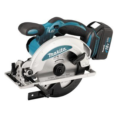 "Makita 18V 6-1/2"" Circular Saw BSS610"