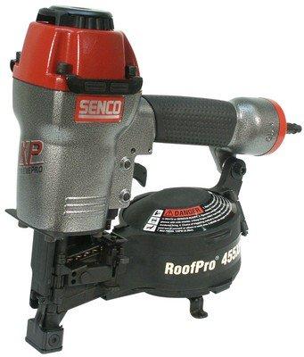Senco Coil Roofing Nailer