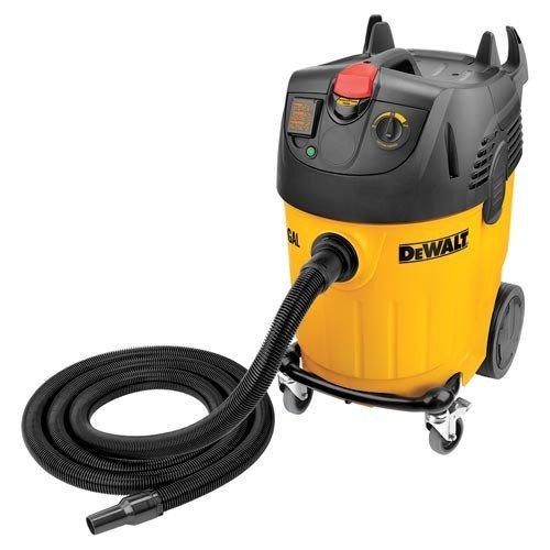 DeWalt 12-Gallon Dust Extractor