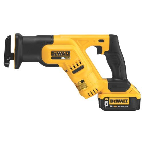 DeWalt 20V MAX Compact Reciprocating Saw DCS387P1