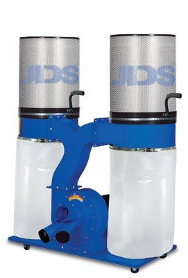 JDS Dust Force Dust Collector