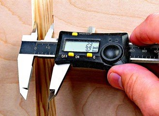 Craftsman Gallery Digital Caliper