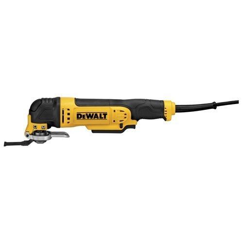 DeWalt DWE315K Oscillating Multi-Tool