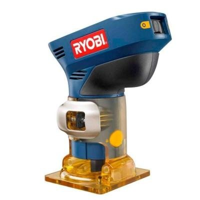 Ryobi P600 18-Volt Trim Router