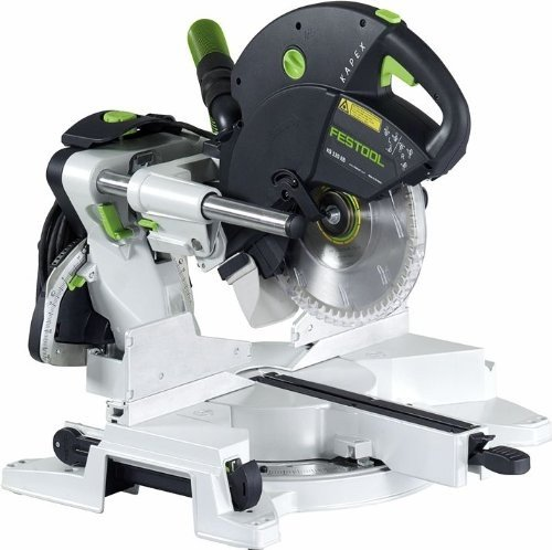 Festool Kapex KS 120 Sliding Compound Mitersaw