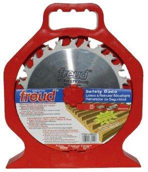 "Freud SD308 8"" Safety Dados"