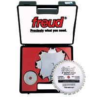 "Freud SD506 6"" Super Dado Set"