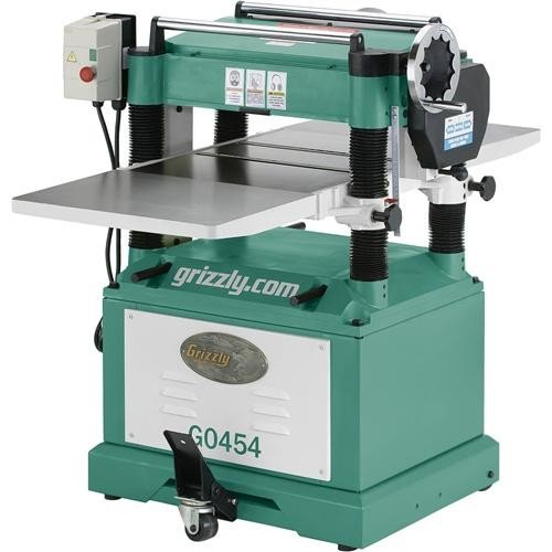 "Grizzly 5HP 20"" Planer"