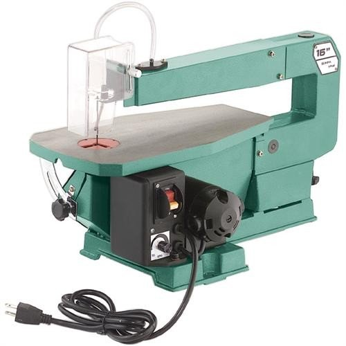 "Grizzly 16"" Scrollsaw #G0536"