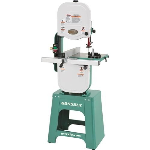 "Grizzly G0555LX 14"" Bandsaw"