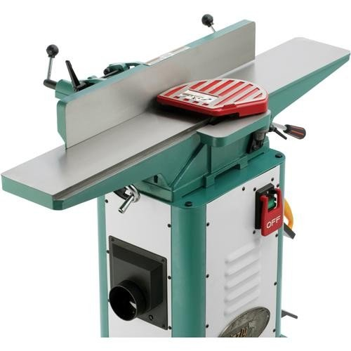 "Grizzly 1 HP 6"" Jointer"