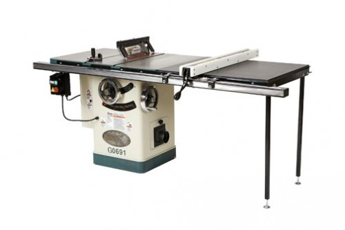 Grizzly G0691 Tablesaw