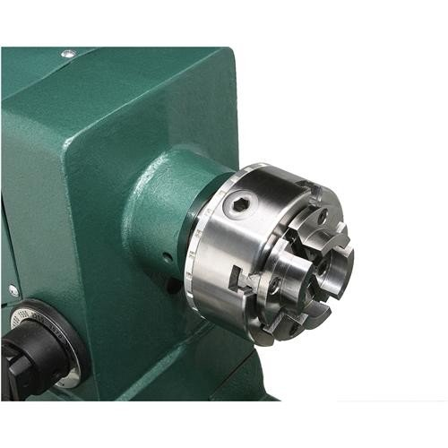 Grizzly Industrial 4-Jaw Chuck