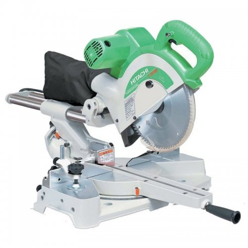 Hitachi C10FSB Sliding Compound Mitersaw