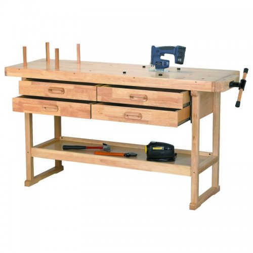 "Windsor Design 60"" workbench"