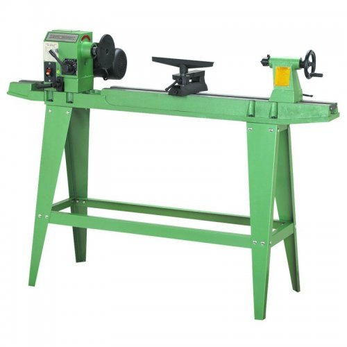 Central Machinery Wood Lathe