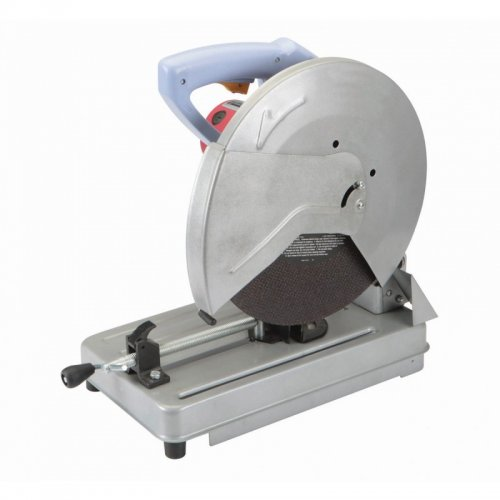 Harbor Freight Metal Cutting Chop Saw