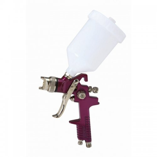 Central Pneumatic HVLP Spray Gun