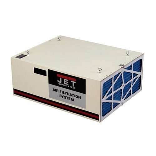 Jet Air Filtration Unit