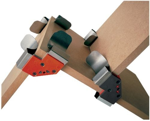 Jet Jointing Clamps