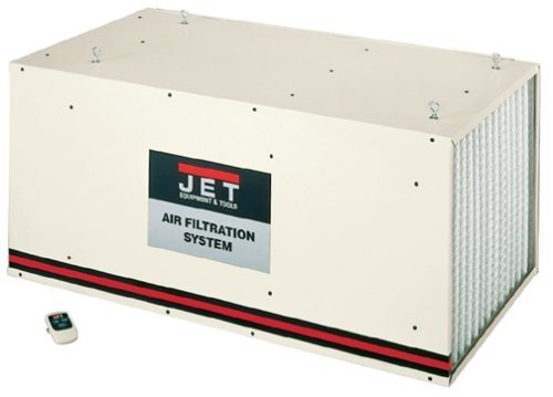 JET 1/3 HP Air Filtration Unit