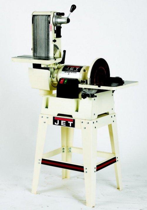 Jet JSG-6DC Belt/Disc Sander