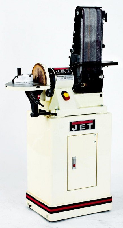 Jet JSG-96CS Belt/Disc Sander