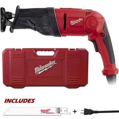 Milwaukee 6524-21 Hatchet Reciprocating Saw