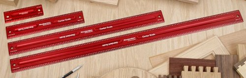 Woodpecker Woodworking Ruler