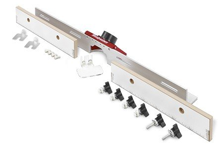 """Woodpeckers LE 32"""" Router Table Fence"""