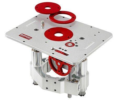 Woodpeckers Precision V2 Router Lift
