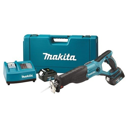 Makita 18V LXT Reciprocating Saw #BJR181