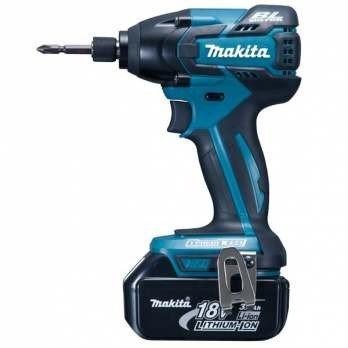 Makita LXDT08 18V LXT Brushless Impact Driver