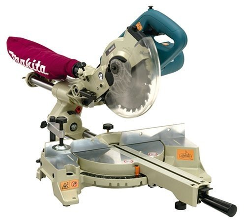 Makita LS0714 Sliding Compound Mitersaw