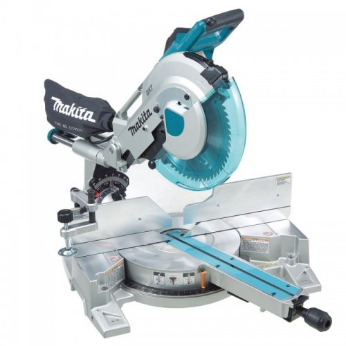 Makita LS1216L Sliding Compound Mitersaw