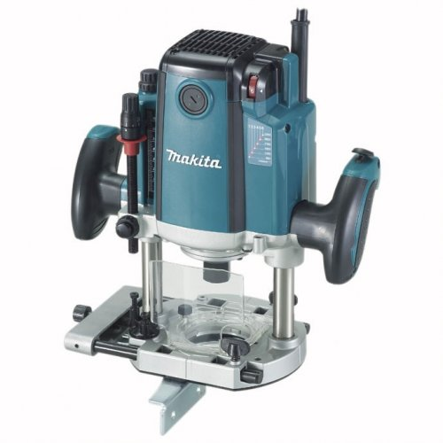 Makita RP2301FC 3-hp Plunge Router