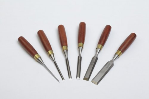 Ashley Iles Bench Chisels