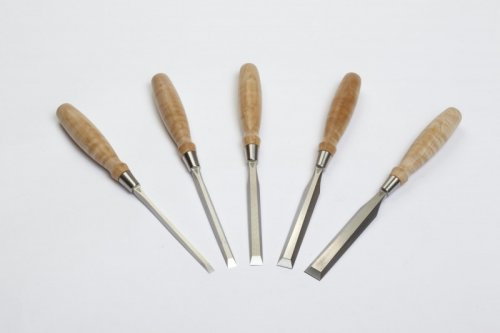 Blue Spruce Bench Chisels
