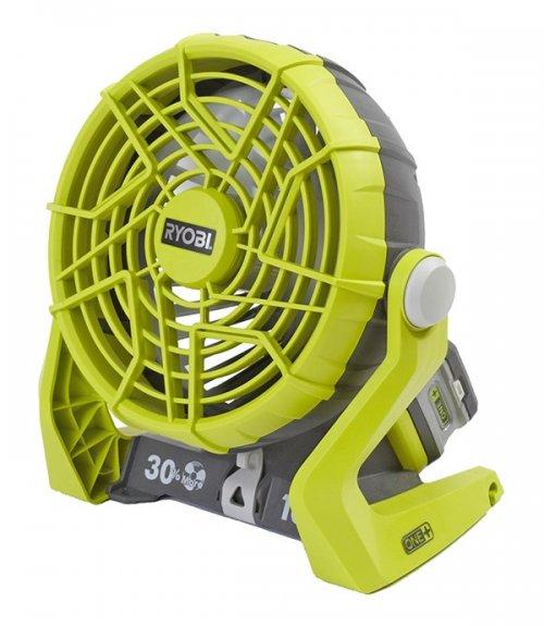 Ryobi 18V Portable Fan