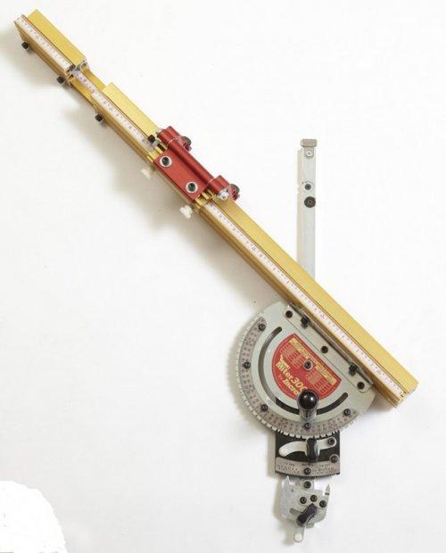 Incra Miter 3000SE miter gauge