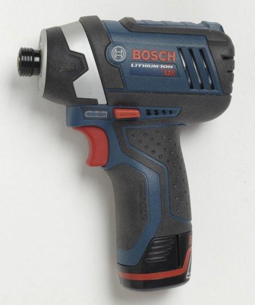 Bosch 12V Li-Ion Impact Driver PS41-2A
