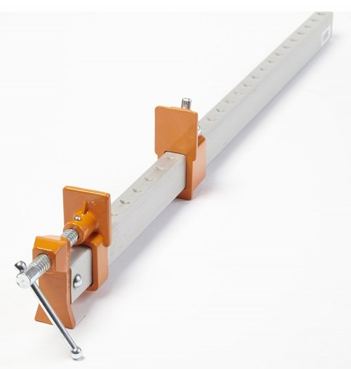 Jorgensen Aluminum Bar Clamps