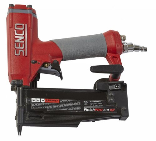 Senco FinishPro 23LXP 23-gauge pinner