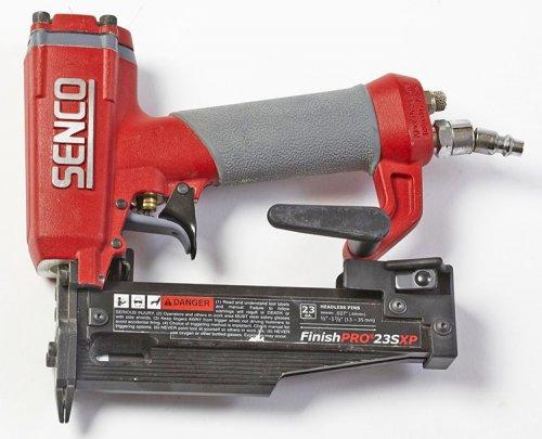 Senco FinishPro 23SXP 23-gauge pinner