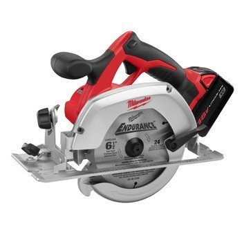 "Milwaukee 6½"" Circular Saw"