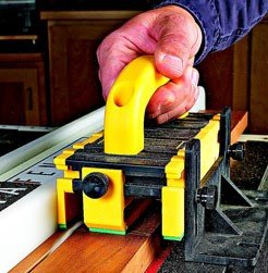 Micro Jig GRR-Ripper Pushblock
