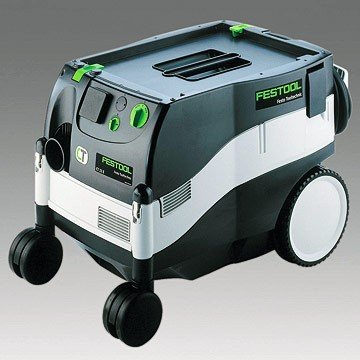 Festool CT22 Tool-Triggered Vacuum