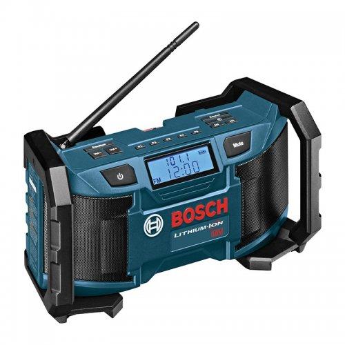 Bosch 18 Compact Jobsite Radio